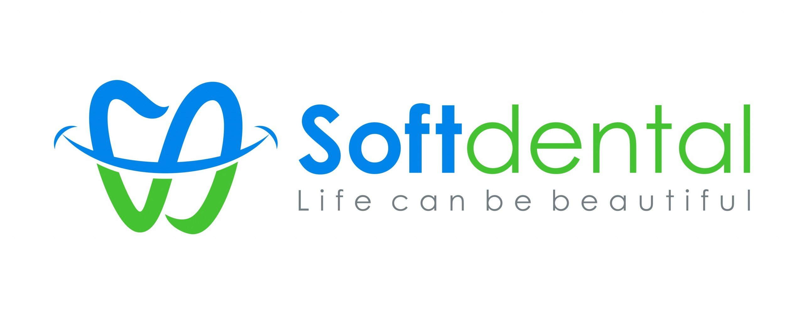 softdental original logo