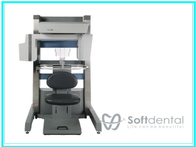 icat 3d cone beam CT