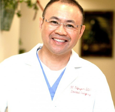 minh nguyen dds